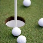 Use Your Putting Stroke When Chipping