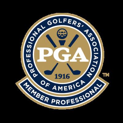 PGA Member Professional PGA Seal for Web Use (Color)
